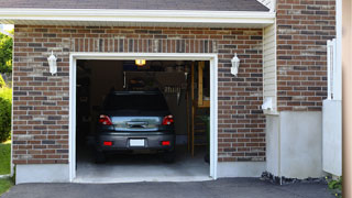Garage Door Installation at 94299 Sacramento, California